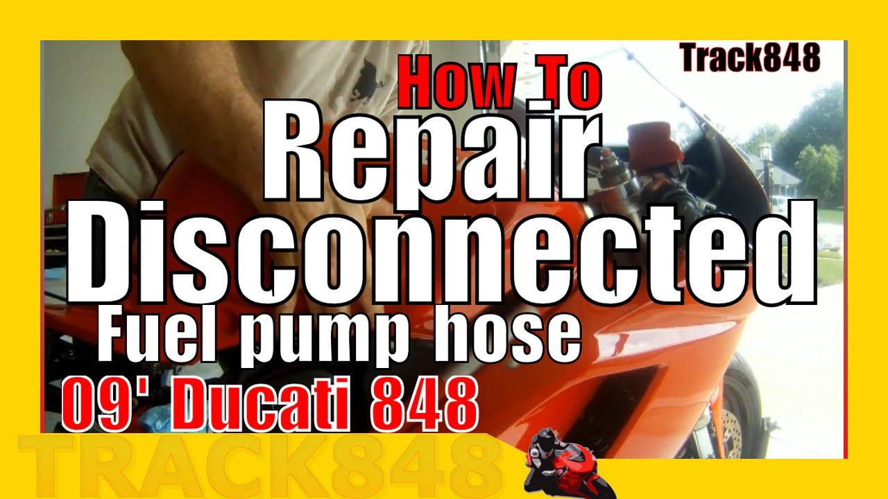 fuel pump for a 748 ducati wiring diagram free download [ 1280 x 720 Pixel ]