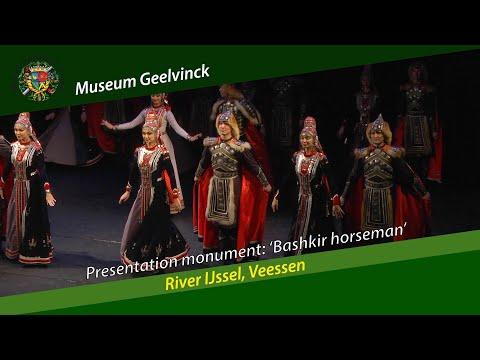 Geelvinck Museum: presentation monument ship bridge Wijhe to Veessen: