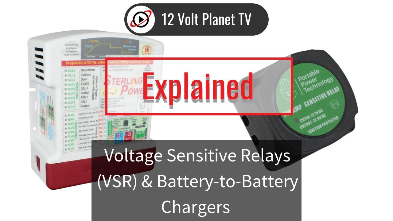 Voltage Sensitive Relays (VSR) & Battery-to-Battery Chargers Explained on block diagram, horn relay diagram, freightliner tail light diagram, fan relay diagram, 8 pin relay diagram, relay schematic, 5l3t aa relay diagram, relay connector diagram, relay circuit, 2005 ford escape fuse panel diagram, 1999 pontiac bonneville parts diagram, light relay wire diagram, relay modules diagram, relay switch, ignition relay diagram, relay pump diagram, 12 volt relay diagram, relay parts, power relay diagram, relay lens diagram,