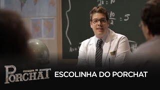 Baixar ESCOLINHA DO PORCHAT - EP. #01
