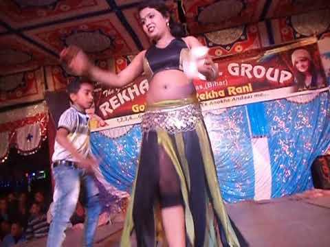 Rupwa Upar Ba Etna Gor Nichwa Kaisan Hoye Tor ............. Bhojpuri................archestra