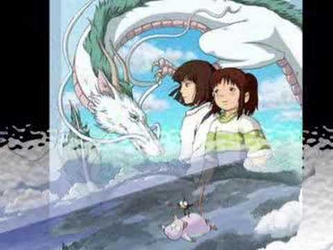 Spirited Away - Always with you - Harmonica