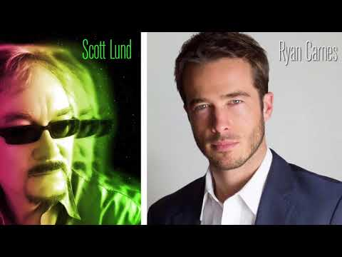 Scott Lund s actor Ryan Carnes for We Got You Media