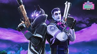 EVIL CATALYST AND DARK JONESY TEAM UP | Fortnite Short Film