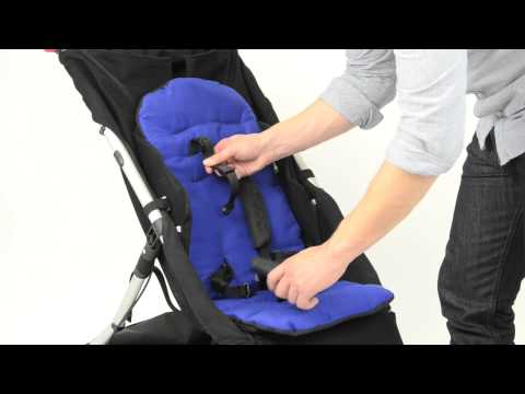 2015 +one™ instructional video  |  Mountain Buggy®