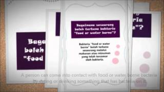 food & water borne disease