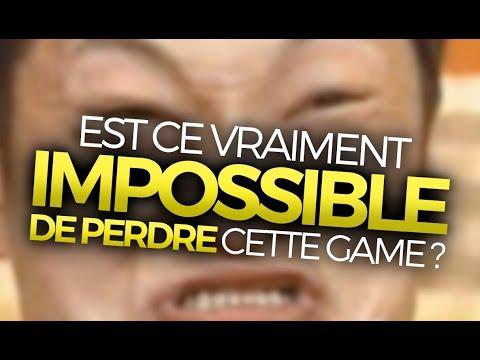 EST CE VRAIMENT IMPOSSIBLE DE PERDRE CETTE GAME ? - Kalista ADC
