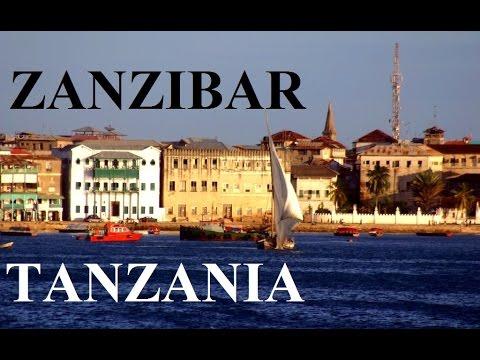 Tanzania-Dar es Salaam ( Exotic Zanzibar) Part 2