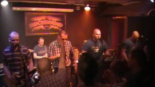 Volxsturm - Skinheadgirl Warrior @ Rocksound (Barcelona), 08/04/2010