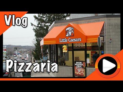 Pizzaria em Everett/Malden