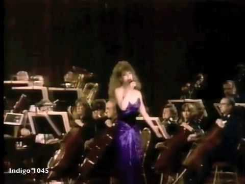 Bernadette Peters, Bernstein, and Broadway! Tribute to