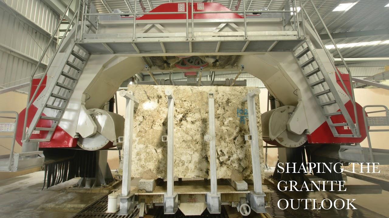 Granite, Marble & Quartzite - Exclusive RSG Stones Collection