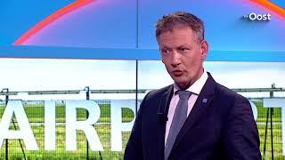 Aangepast MER-rapport gunstig voor Overijssel maar nadelig voor Zwolle