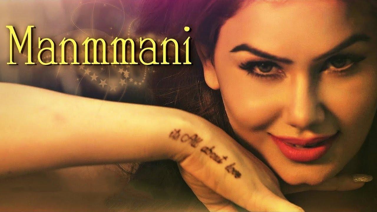 Manmmani Kangna Sharma Full Song
