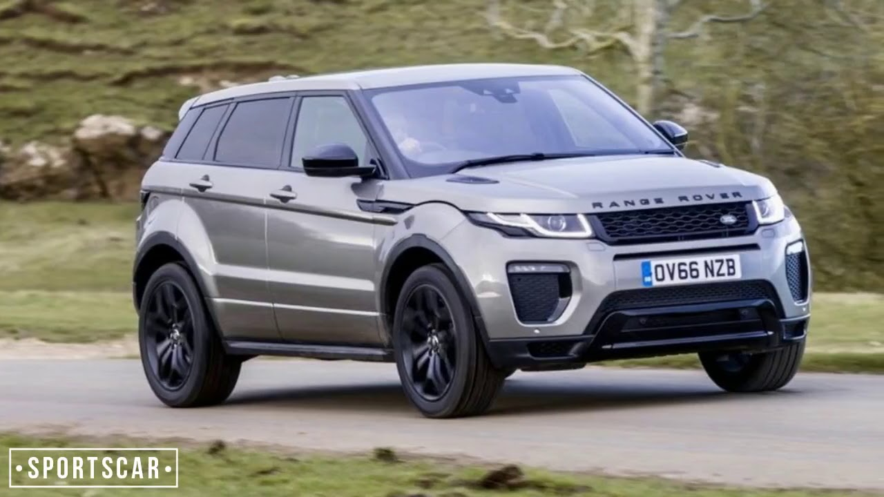 range rover evoque plug in hybrid expected in 2019 design youtube. Black Bedroom Furniture Sets. Home Design Ideas