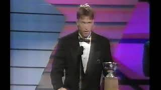 Patrick Roy, Trophée Jenning 1991-92,