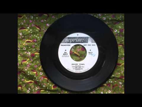 Bill Medley - Leavin' Town