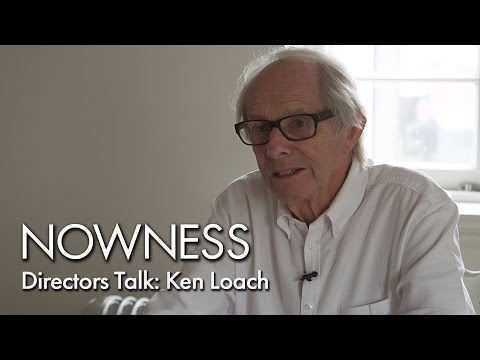 Tips on Editing from British Director Ken Loach