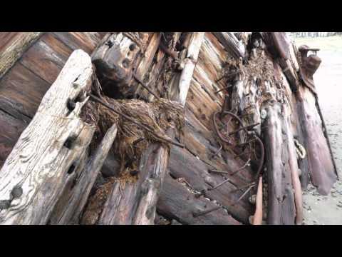 Haida Gwaii Trip 2015