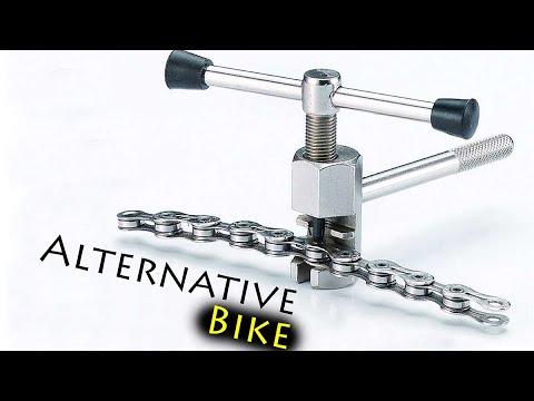 Выжимка цепи: как пользоваться, какую выбрать. Укорачиваем цепь, замок цепи