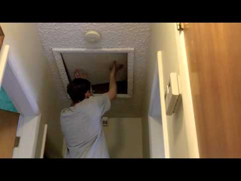 How to cool your house on the cheap - YouTube