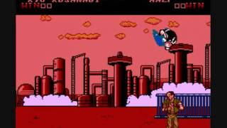 The King Of Fighters '99 NES Port Gameplay