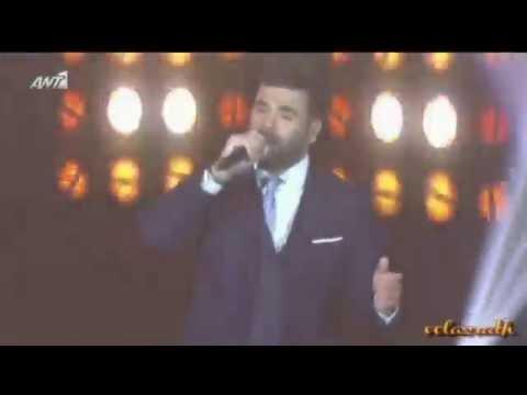 Παντελής Παντελίδης ~ Πάρα πολύ - Να σου πω (Fantasia Live Πρωτοχρονιά 2016)