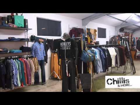 Chillis & more