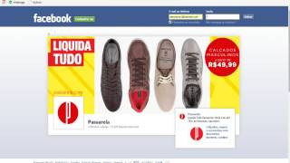 Como Hackear Um Facebook 2015