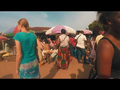 Stephan's traveling Camera: Mattru Jong Market Day (Part 1)