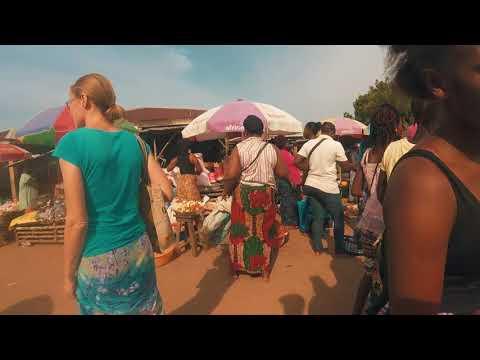 Stephan's traveling Camera: Mattru Jong Market Day (Part 1)