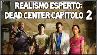 Realism Expert su Dead Center #2 con Fraws, G1M3 e Ghio - L4D2