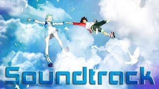 [Beautiful Soundtracks] Sky of Hope - Eureka Seven [OST]