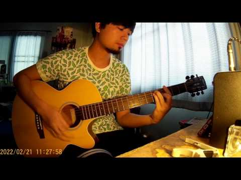 STAMP - The Devil [COVER GUITAR BY HIDETO]