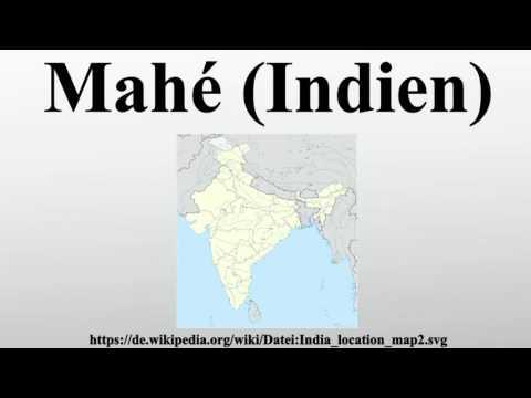 Mahé (Indien)