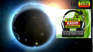 Geneses Radio Birmingham on Jamtube.tv