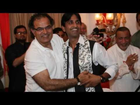 PICTURES OF ..AN EVENING WITH JASWINDER SINGH BUNTY& DR.KUMAR VISHWAS