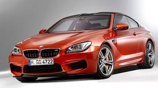 BMW M6 F12 13 2012 купе