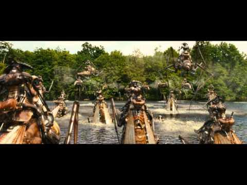 Trailer Artur 3 A Guerra Dos Dois Mundos Dobrado Youtube