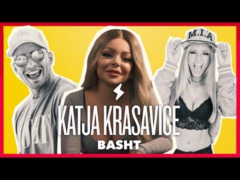 Katja Krasavice 😜findet