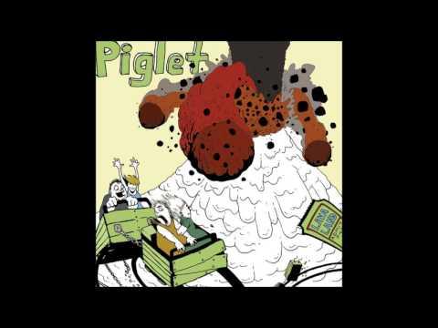 Piglet - Lava Land [Full EP] mp3