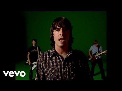 Foo Fighters - Times Like These (VIDEO)