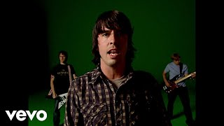foo fighters times like these video
