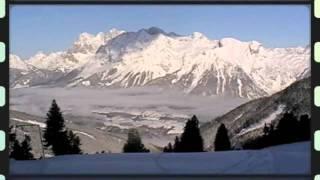 Skiing with Austrian Alpine Activities