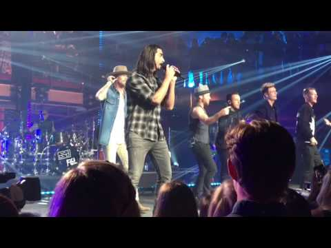 I Want It That Way  BSBFGL  812018     #CMTCrossroads