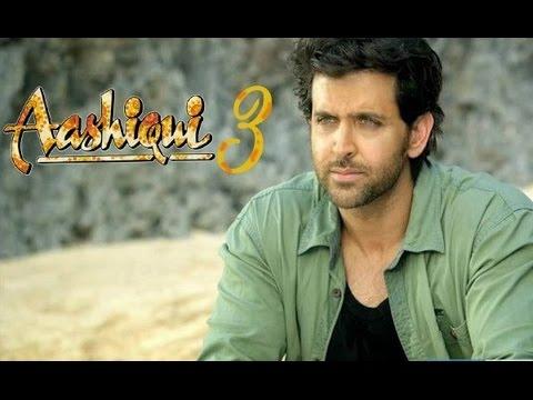 Aashiqui3 leaked heart touching love song, chala jaunga with lyrics...
