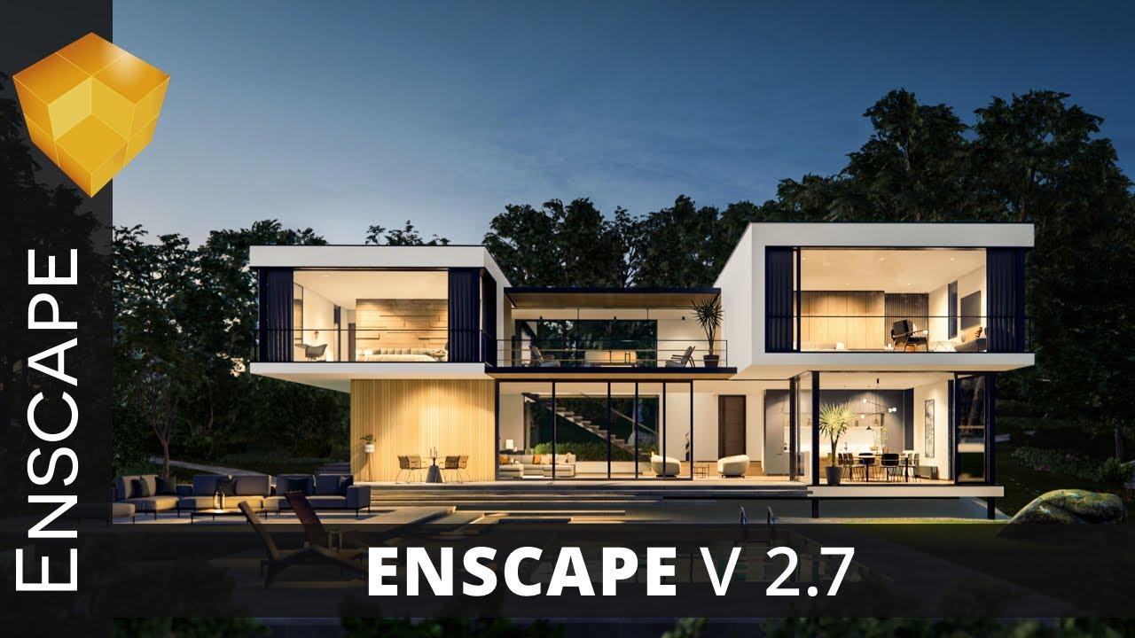 Enscape Gallery