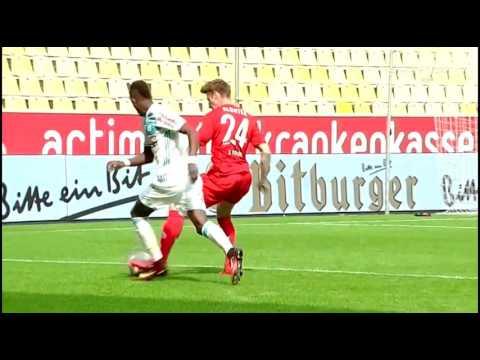 1.FC Köln v Olympique Marseille - Happy Bet Cup 2016
