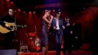 nick cave kylie minogue the pogues death is not the end live