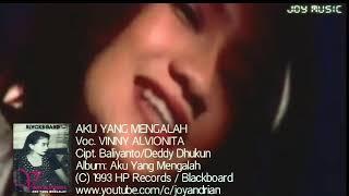Vinny Alvionita - Aku Yang Mengalah (Best Audio)
